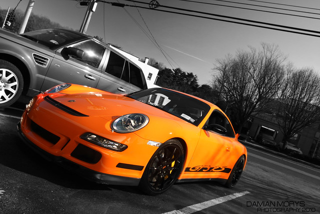 GT3RS.