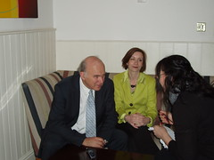Vince Brunch 041 (Caledonian Lib Dems) Tags: shadow for with dr vince cable bridget business fox brunch local mp joined representatives vincebrunch