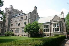 Sacred Space: Harvard Divinity School