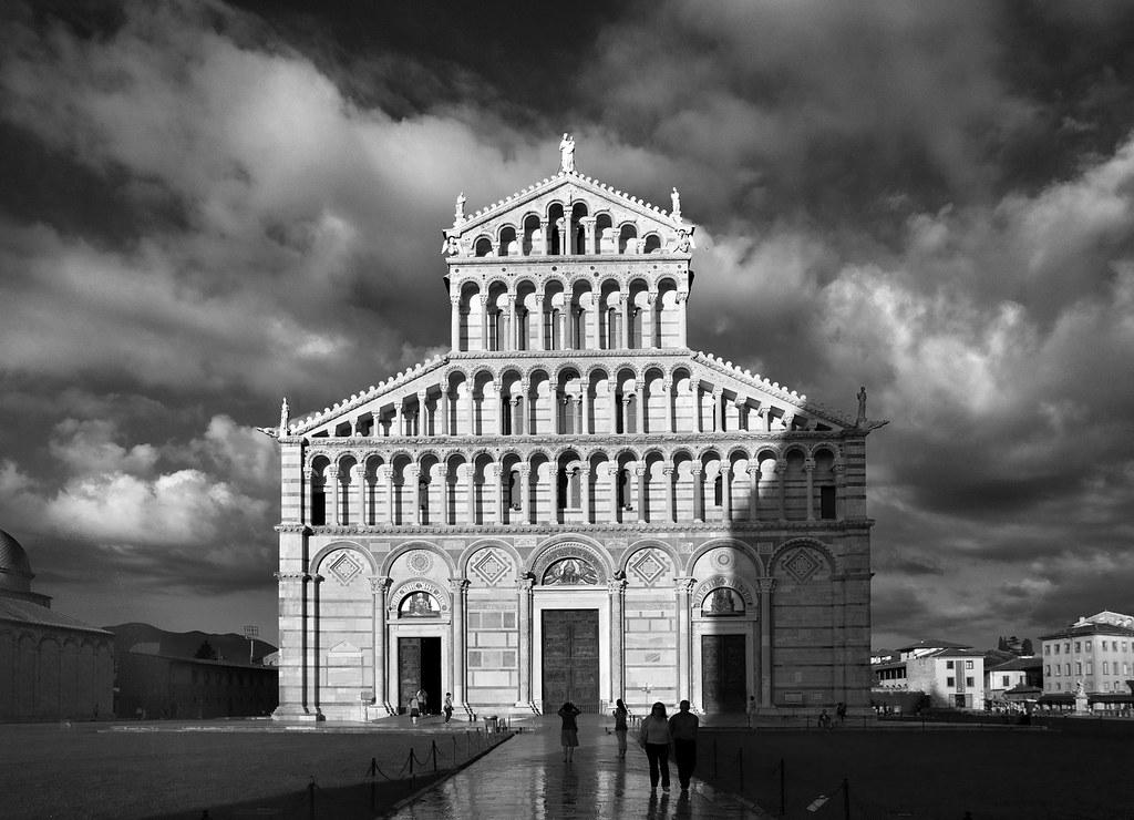 Dom Pisa
