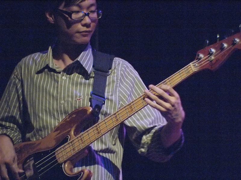 方Q(2010.1.23. 柯泯薰 & D Power @ 西門河岸)