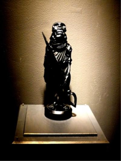 Usugrow Shinganist Figure Hasadhu