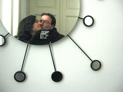 davidaola mirror kiss