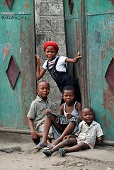 Marechal N8bis (Agnieszka_Napierala) Tags: poverty africa congo drc kinshasa masina democraticrepublicofcongo