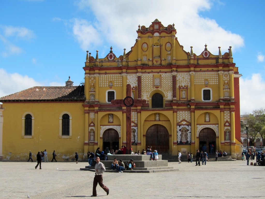 IMG_0137: The Cathederal of San Cristobal