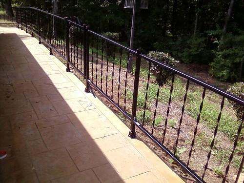 Ornamental Fence Gallery
