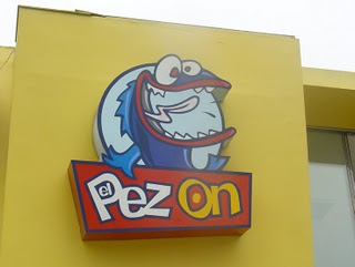 Pezon