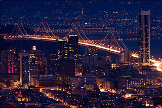 San Francisco Nights