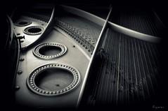 Pianoforte - interno (Riyueren) Tags: music piano inner musica
