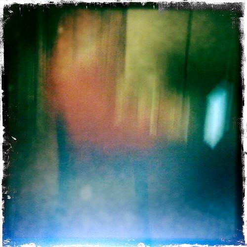 blur of the Palinode