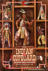 indian cupboard
