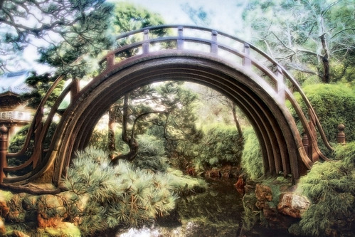 Storybook Bridge