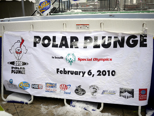 Polar Plunge Feb 6