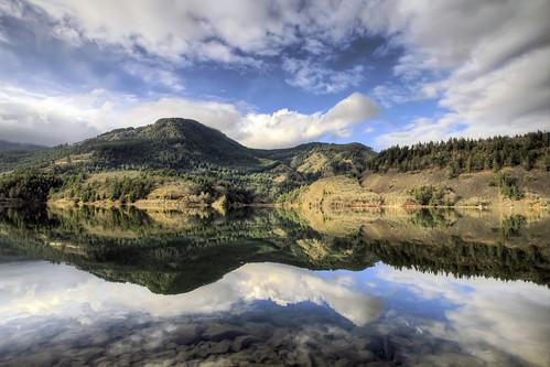 Drano Lake 2 - HDR