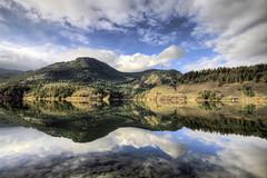Drano Lake 2 - HDR (David Gn Pho
