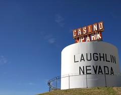 Casino RV Park (josephleenovak) Tags: gambling nevada casino rv camper laughlin funnysign rvpark laughlinnevada recrationalvehicle
