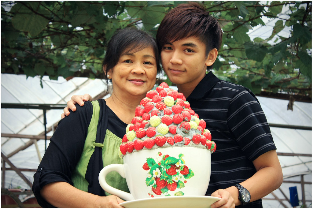 My Mom =)