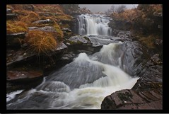 brecon beacons waterfall (Martyn.Smith. Back from Euro tour :)) Tags: mountain water creek canon river landscape eos photo waterfall stream flickr wasserfall hiking cymru falls waterfalls cascade cachoeira penyfan valleys cascada chutedeau cascata waterval cribyn talybont corndu osmap breconbeaconsnationalpark 450d  waunwen lowerneuadd upperneuadd waterfallsinwales mygearandme mygearandmepremium mygearandmebronze mygearandmesilver twynpica