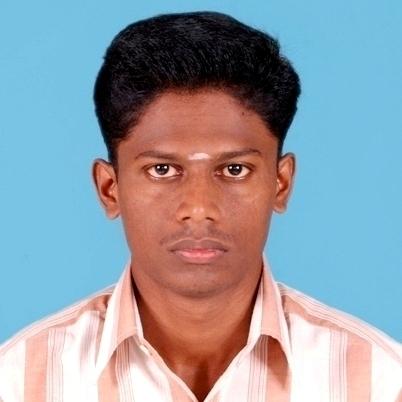 Volunteer – Jeyakumar S