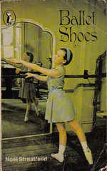 4358334894 58f0195416 m Top 100 Childrens Novels #78: Ballet Shoes by Noel Streatfeild