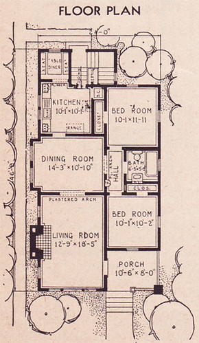 ♥1908-1940 Sears Honor-Bilt House Homes Plans Catalog♥ for sale