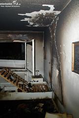 Zimmerbrand Galileistraße 16.02.10
