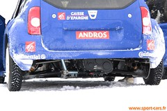 Duster dacia test andros prost 19