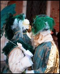Día de los enamorados (matthias.bs) Tags: italy love de los italia amor 14 olympus 420 carnaval mascara carnevale venecia venezia día venedig febrero karneval 2010 pol lightroom enamorados polarizador e420