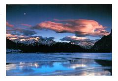 Private Swap from MissDaisy44 (AlexDraco) Tags: usa canada private postcard postcrossing swap trade canadianrockies vermilionlakes alexdraco
