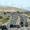 Wind farm and greenhouse gas farm, together (kevin dooley) Tags: california road ca ecology windmill car canon highway automobile energy power traffic wind farm palmsprings environmental sigma gas explore burn pollution environment interstate carbon gasoline i10 f28 climatechange windfarm exhaust sustainability renewable ecological windpower hiway co2 renewableenergy carbondioxide sustain 105mm fossilfuel interstate10 ghg greenhousegas 40d