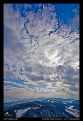 _MG_5539 (ahsan rashid) Tags: sky cliff cloud mountain mountains clouds canon switzerland top zurich mount canon350d maverick ahsanrashid uteliberg