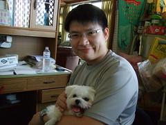2010.2.1 凱斯來台中002 (kase-ballking) Tags: 企鵝 台中 國立台灣美術館 kase