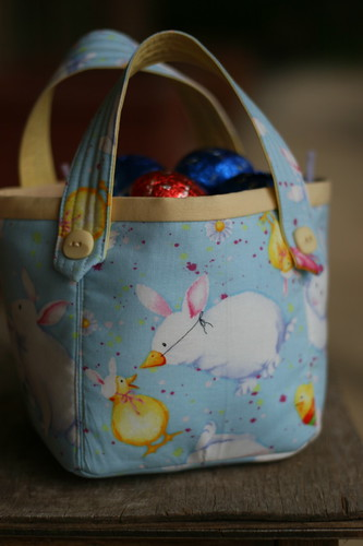 Easter Egg Bag