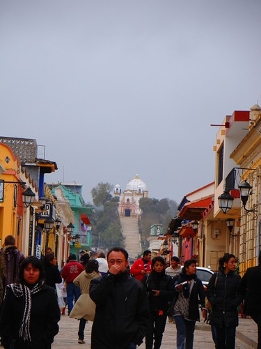 En la Iglesia de Guadalupe (2)