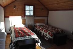 Takhini Hot Springs Cabins