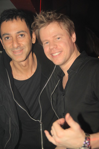 Ferry Corsten Ali Dubfire at Glow nightclub washington dc djs house trance progressive nightlife washington dc