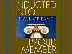 HOF - Inducted Member