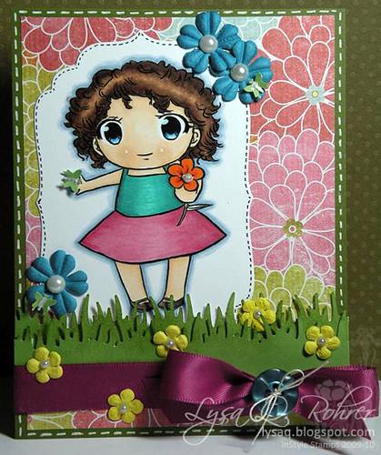 Mayah Flowers