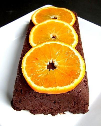 chocolate torrone 2