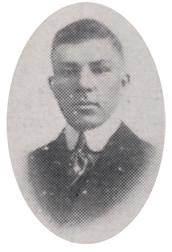 William Long Grandview High School 1918 by UA Archives  Upper Arlington History