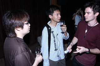 Xbox 360 2nd Anniversary Private Party 04042008