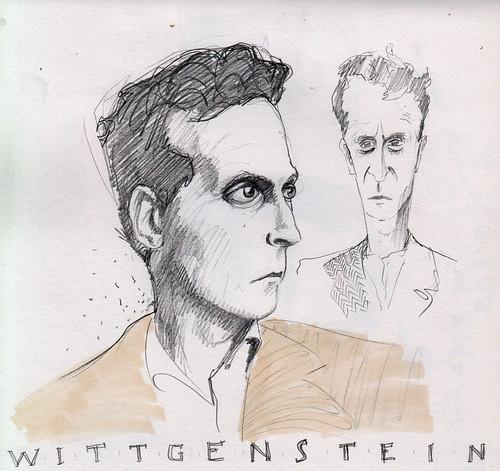 wittgenstein study