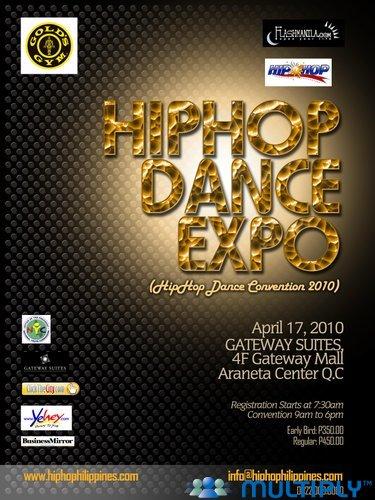 Hip Hop Dance Expo 2010