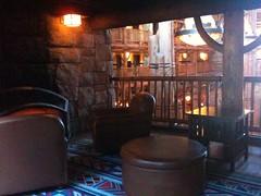 Hidden Room at Wilderness Lodge (kidanikatie) Tags: disney dvc vwl