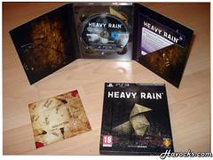 Heavy Rain - Collector - 02