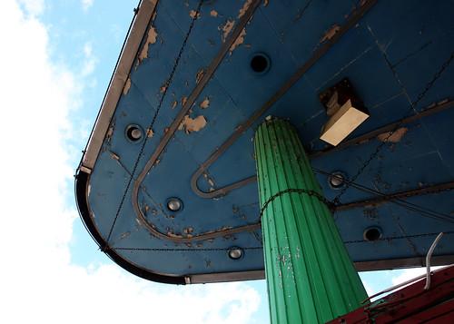 Ontario Theater Canopy