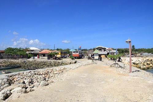 Maya码头