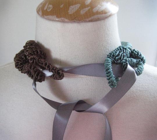 DIY Rope Necklace 6