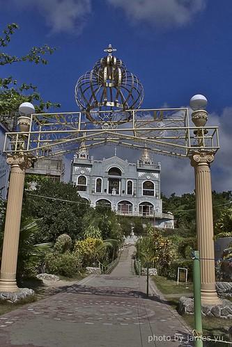 Simala the Pilgrims Paradise