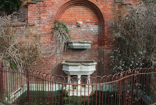 Water Fountain - 2